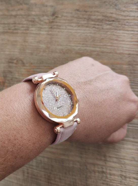 women's wrist watch for every location