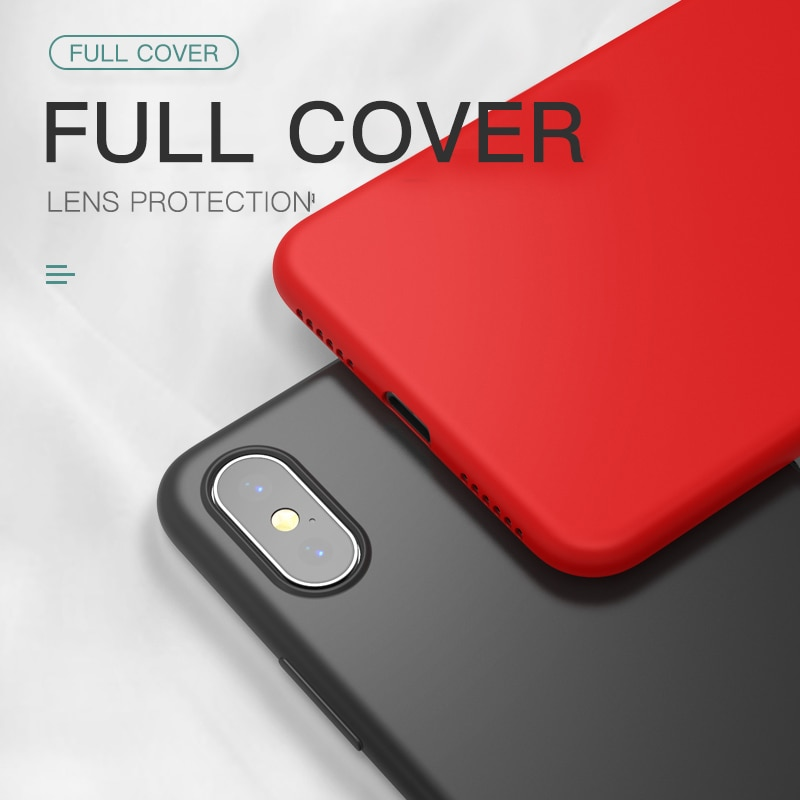 cool phone cases with full cover for iphone 7 8 x 11