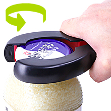 jar gripper opener with wide right agnle