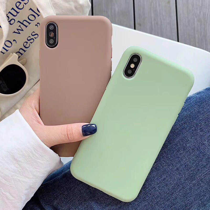 cover for iPhone in versatile colors