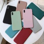 USLION-Candy-Color-Phone-Case-For-iPhone-XS-11-Pro-Max-XR-XS-Max-X-Plain.jpg_q50 (3)