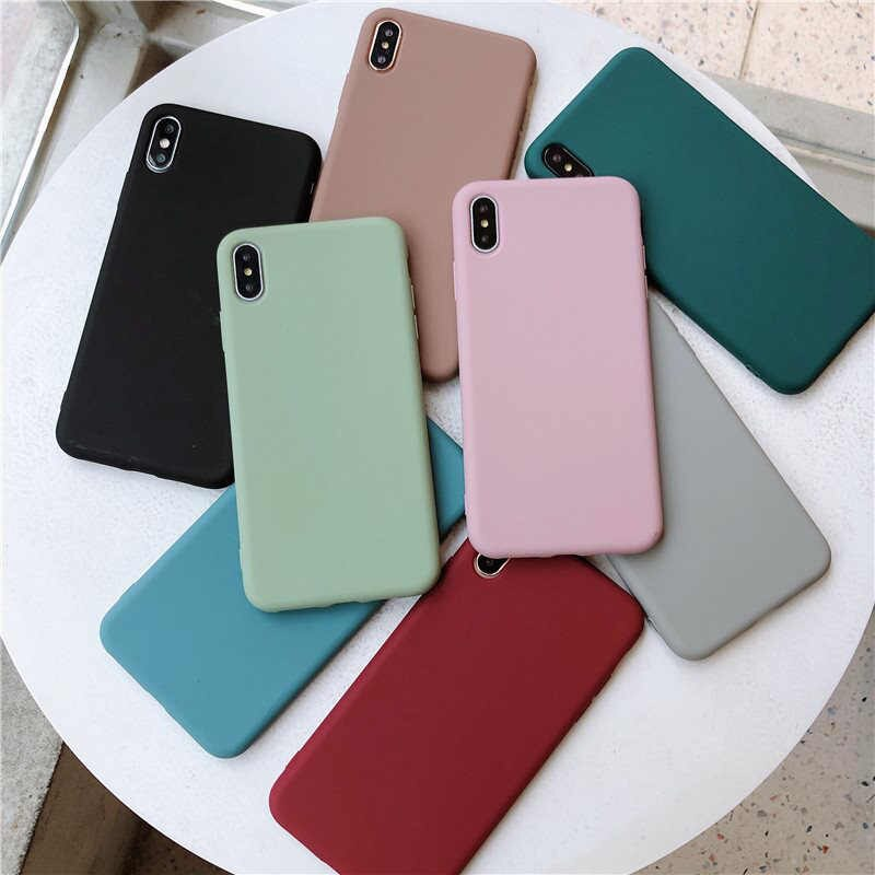 cool phone cases in different colors