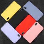 USLION-Silicone-Solid-Color-Case-for-iPhone-XS-11-Pro-MAX-XR-X-XS-Max-Candy.jpg_q50 (3)