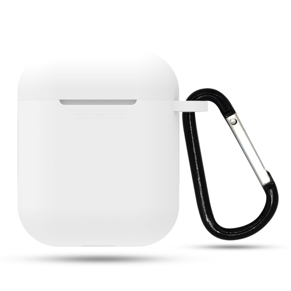 airpods with case airpods cover white