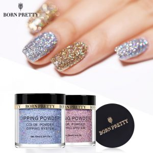 Proven Dipping Nails Powders for Christmas