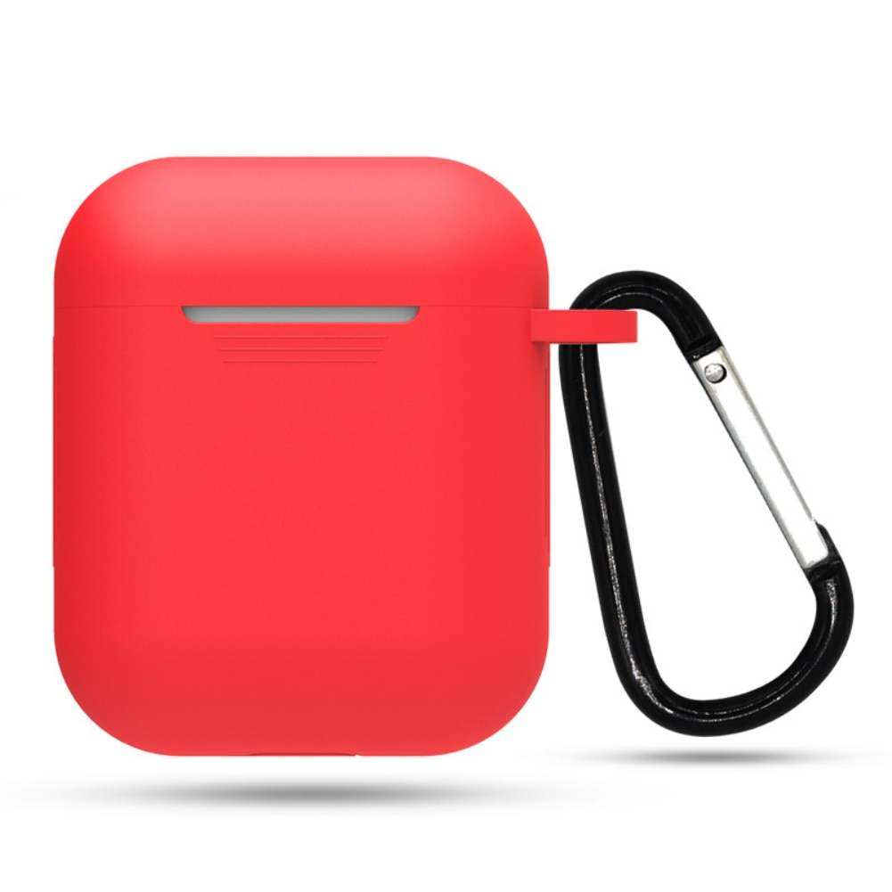 cool airpod Cases with charging cable port